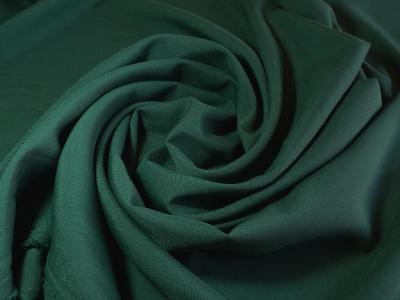 Фото ткани: Габардин Зелёный, трава