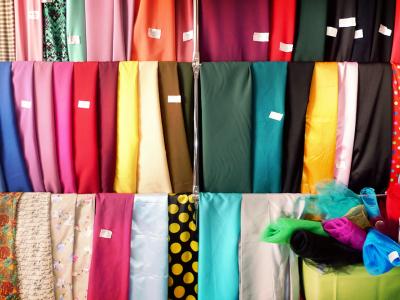 Купить ткани в Судаке